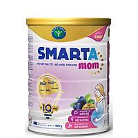 Sữa bột Nutricare Smarta Mom vị việt quất - công thức ít ngọt (900g)