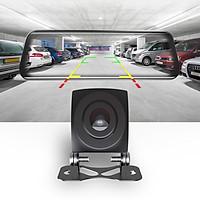 Camera lùi hồng ngoại hỗ trợ nhìn ban đêm jack 2.5 , chống nước, dài 5.5m chân kết nối 4 chân H68