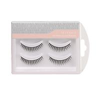 Mi giả MISSHA Eye Makeup Lash Natural (No.2/Short & Clear)