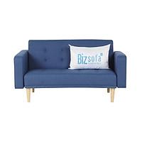Ghế Sofa Giường BizSofa - MLF-12 Mini - Kèm cánh tay