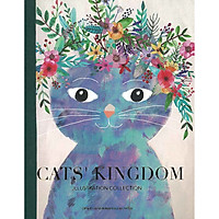 Cats' Kingdom : Illustration Collection