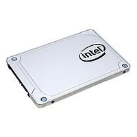 Ổ cứng SSD 180GB Intel - Hàng Chính Hãng