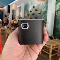 Máy chiếu DLP Wejoy S12 nhỏ nhất thế giới - chạy Android - Smart tivi 150 inch bỏ túi