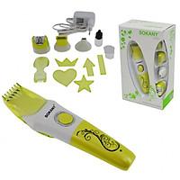 Tông đơ đa chức năng 4in1 SOKANY HC-510 chuyên dụng cắt tóc, tạo kiểu tóc, tẩy cạo lông