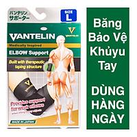 Băng Bảo Vệ Khớp Khuỷu Tay Vantelin Elbow Support Size L