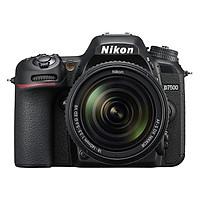 Máy Ảnh Nikon D7500 Kit 18-140mm VR (Hàng Chính Hãng) - Tặng Thẻ 16G + Túi Máy + Tấm Dán LCD