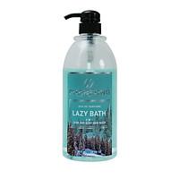 SỮA TẮM GỘI NAM CHANFONG LAZY BATH 850ml