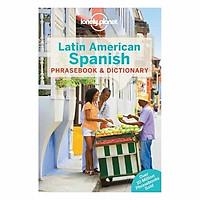 Latin American Spanish Phrasebook 8