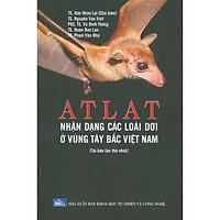 Atlat Nhận Dạng Các Loài Dơi Ở Vùng Tây Bắc Việt Nam