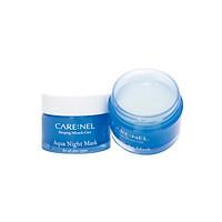 Mặt Nạ Ngủ Cấp Ẩm Aqua Night Mask Care:nel 15ml ( 1 hũ )