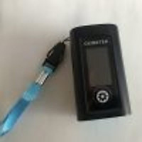 Máy đo nồng độ bão hòa oxy trong máu và nhịp tim SPO2 PC-60A