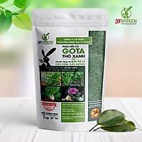 Phân hữu cơ chuyên cho rau - Thỏ Xanh GOTA (1kg)