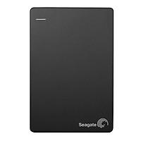 Ổ Cứng Di Động Seagate Backup Plus Slim 2TB Portable USB 3.0 - Hàng Nhập Khẩu