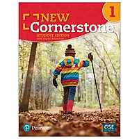 New Cornerstone Student Book With Digital Resources Level 1