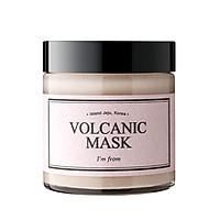 Mặt na đất sét núi lửa tinh khiết I'm From Volcanic Mask