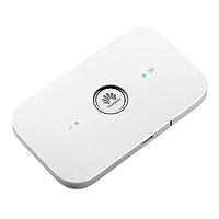 Router wifi 4G Huawei E5573 LTE 150Mbps – Thiết bị phát wifi từ sim 4G - Hàng nhập khẩu
