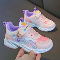 Giày thể thao bé gái - giày đi học cho bé gái mẫu mới  TL049