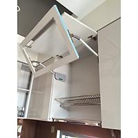Tay Nâng Đôi Romatek TN02 Cho Tủ Bếp Có Chiều Cao Từ 700 đến 900 mm