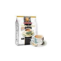 Cà phê trắng 3 trong 1 Aik Cheong - giảm đường 40g*15 gói