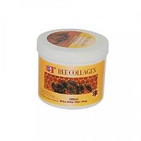 Dầu hấp dưỡng tóc LK tinh chất Collagen Mật Ong 500ml - 1000ml (Bee Colagen Repair Hair Treatment)