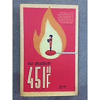 Sách : 451 độ F