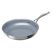 Sol – Chảo Inox Zwilling J.A.Henckels – (Bếp Từ) – 3 Lớp 26cm