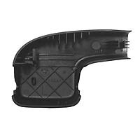 Front Wiper Arm Nut Cover Cap For BMW 3 Series E90 E91 E92 E93 OE:61617138990