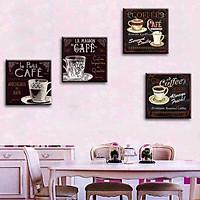 Tranh Treo Tường Hiện Đại Phòng Khách - Cafe 57-a-b-c