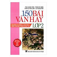 150 Bài Văn Hay Lớp 2