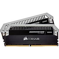 Ram Corsair Dominator Platinum 16GB (2 x 8GB) DDR4 Bus 3200 C16 - Hàng Nhập Khẩu