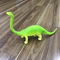 Đồ Chơi Khủng Long Cổ Dài Brachiosaurus Bằng Nhựa. Loài Khủng Long Ăn Cỏ. Trang Trí Thêm Cho Bộ Sưu Tập Của Bé Về Các Loài Động Vật Thời Tiền Sử