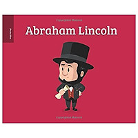 Pocket Bios: Abraham Lincoln