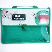 Cặp học thêm Monster CL-SB306
