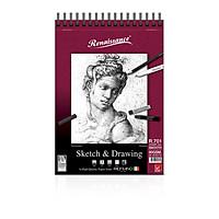 Tập sketch Renaissance Thái Lan A4 R701
