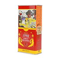 Thực Phẩm Chức Năng Hộp 37.5 Grams (2-3 củ) Hồng sâm khô Daedong Korea 6 năm tuổi  - Korean Red Ginseng 6 Years Premium