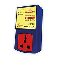 Bộ bảo vệ sốc điện Robot Delay chống set – Hàng chính hãng
