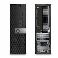 Dell Optiplex 3050 SFF - I3 7100/Ram 4Gb/HDD 500GB - Hàng Chính Hãng