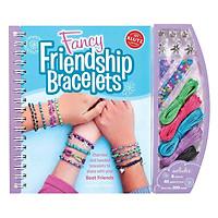 Klutz: Fancy Friendship Bracelet