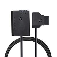 Dây Cáp Sạc Andoer V-mount / Anton BAUer D-Tap NP-FW50 DC Cho Sony A7 A7II A7S A7SII A7R A7RII A6300 A6500