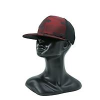 Mũ snapback hiphop nam nữ NÓN SƠN chính hãng MC210-DO1