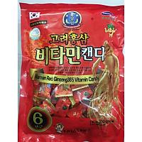 Kẹo Vitamin Hồng Sâm Hàn Quốc 365