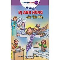 Sticker Những Vị Anh Hùng Của Tân Ước
