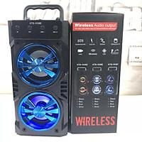 Loa Bluetooth Karaoke KTS-1036 ( TẶNG KÈM MIC )