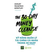 Sách - Kỹ năng quản lý tài chính cá nhân trong 30 ngày