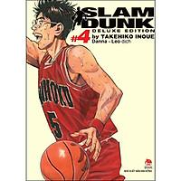 Slam Dunk - Deluxe Edition Tập 4