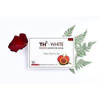 Kem tắm trắng TH-WHITE 150g