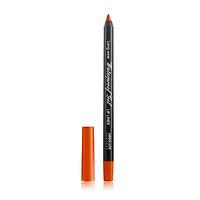 Gel Kẻ Môi Absolute New York Waterproof Gel Lip Liner NFB77 - Orange (5g)
