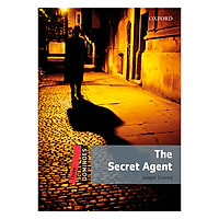 Oxford Dominoes Level 3: The Secret Agent Pack