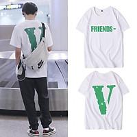 Áo phông Friend-V Wang Yibo Vương Nhất Bác