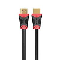 Cáp Nối Dài HDMI Chuẩn 2.0 Orico - HD303-15-BK ( Chiều dài 1.5M ) - Màu Đen - Hàng Chính Hãng